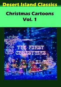 Christmas Cartoons: Volume 1