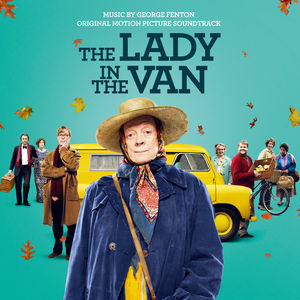 The Lady in the Van (Original Motion Picture Soundtrack) , George Fenton