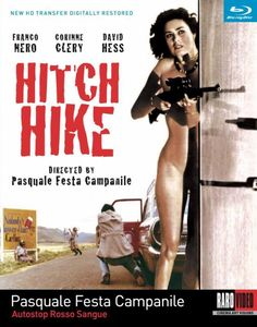 Hitch Hike (Autostop Rosso Sangue)