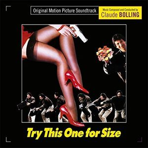 Try This One for Size (Original Soundtrack) [Import]