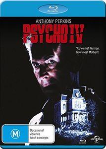 Psycho Iv [Import]