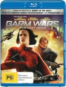 Garm Wars: Last Druid [Import]