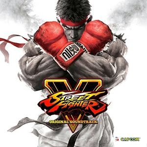 Street Fighter V /  Game O.s.t.