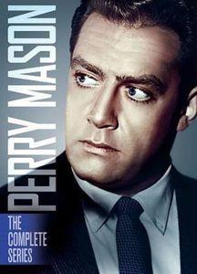 Perry Mason: The Complete Series , Raymond Burr