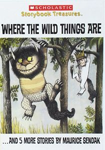 Where the Wild Things Are /  Stellaluna