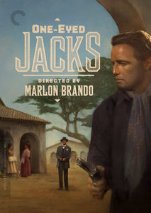 One-Eyed Jacks (Criterion Collection) , Marlon Brando