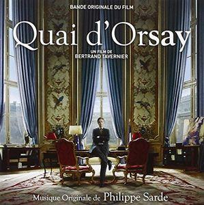 Quai d'Orsay (Original Soundtrack) [Import]