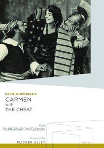 Carmen /  The Cheat