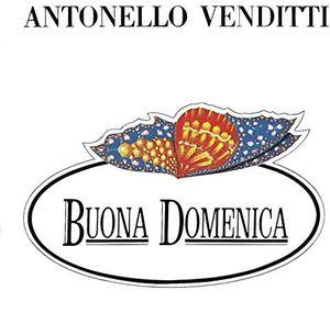 Buona Domenica [Import] , Antonello Venditti