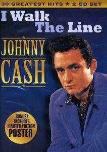 I Walk The Line [Import] , Johnny Cash