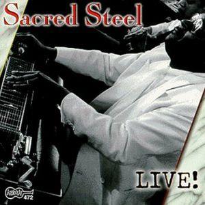 Sacred Steel Live