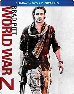 World War Z (Steelbook)