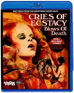 Cries of Ecstasy /  Blows of Death