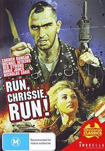 Run Chrissie Run [Import]