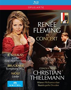 Renee Fleming In Concert