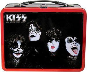 KISS Tin Tote Gift Set