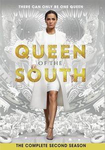 Queen Of The South: The Complete Second Season , Alice Braga