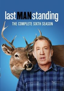 Last Man Standing: The Complete Sixth Season , Nancy Travis