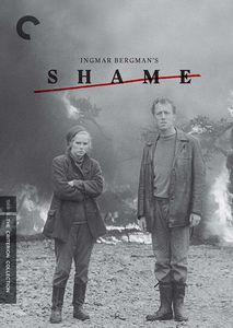 Shame (Criterion Collection) , Max von Sydow