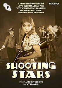 Shooting Stars , Donald Calthrop