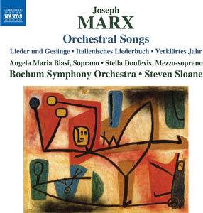 Orchestral Songs