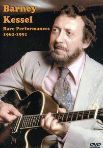 Rare Performances 1962-1991