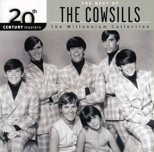 20th Century Masters: Millennium Collection , The Cowsills