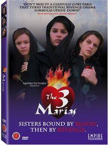 Three Marias