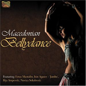 Macedonian Bellydance