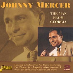 Man from Georgia [Import] , Johnny Mercer