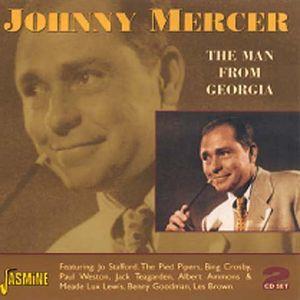 Man from Georgia [Import] , Johnny Mercer