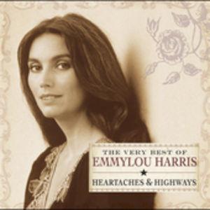 The Very Best Of Emmylou Harris , Emmylou Harris