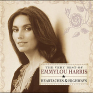 The Very Best Of Emmylou Harris , Emmylou Harris