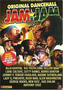 Original Dancehall Jam Jam: Volume 2 2006