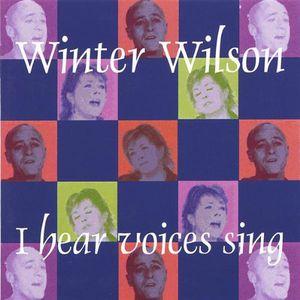 I Hear Voices Sing