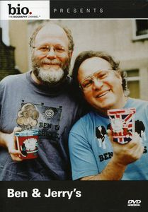 Biography: Ben and Jerry