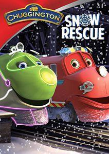 Chuggington: Snow Rescue