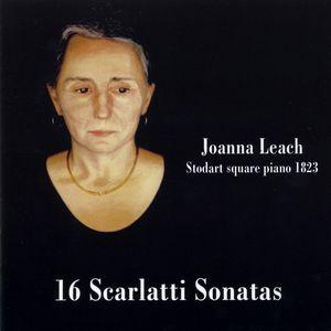 16 Keyboard Sonatas