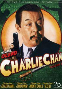 Charlie Chan: Volume 3