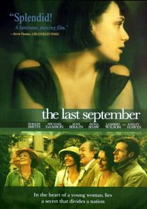The Last September , Michael Gambon