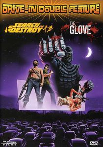 Search and Destroy /  The Glove