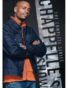 Chappelle's Show: The Complete Series , Charlie Murphy