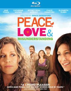Peace, Love and Misunderstanding