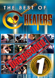 Cheaters: Best of Uncensored 1
