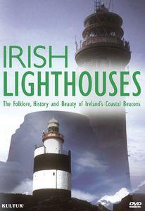 Irish Lighthouses: Folklore History & Beauty of Ir