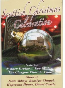Scottish Christmas Celebration