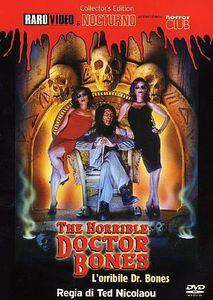 Horrible Doctor Bones [Import]