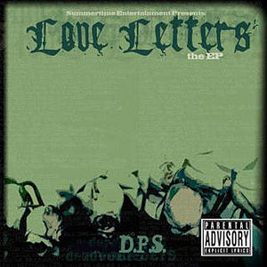 Love Letters the EP