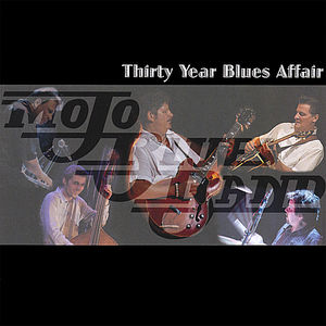 Thirty Year Blues Affair