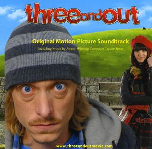 Three & Out [Import]